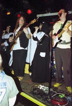 Die Gestiefelten Zwerge Oktober 2009