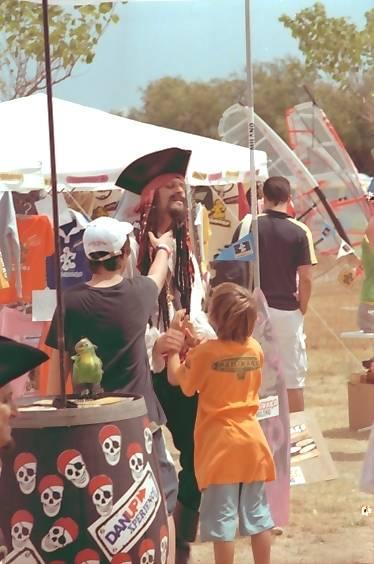 Die Karibik holen wir auf die Bevertalsperre. Sei dabei. Am 04.06.2010 geht es los.
