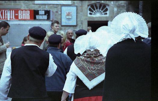 35. Altstadtfest Hückeswagen 11.09. - 12.09.2010