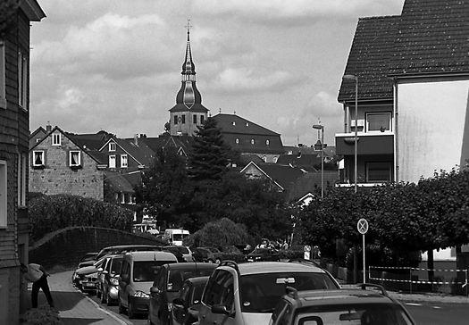 Das war: 35. Altstadtfest Hückeswagen 2010