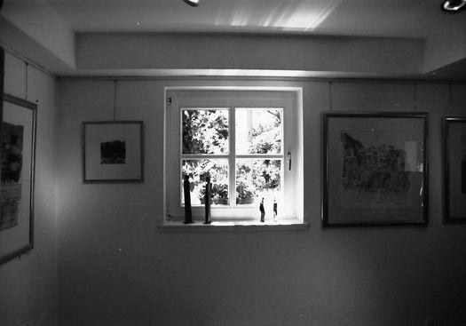Bilder einer Ausstellung: Bernhard Guski