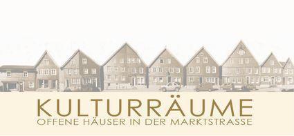 Kulturräume: Offene Häuser 2010