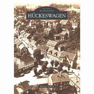 Norman Schorl: Hückeswagen